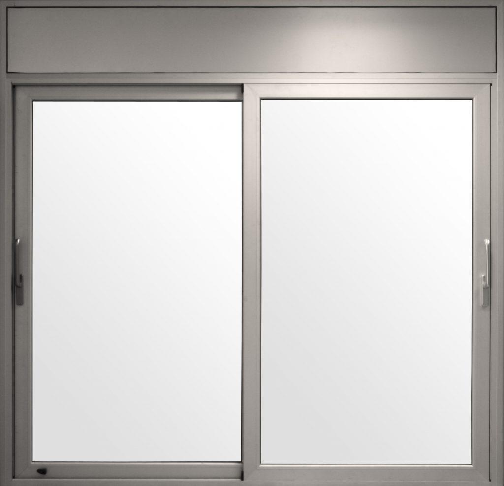 Puertas de aluminio for Puerta plegable aluminio