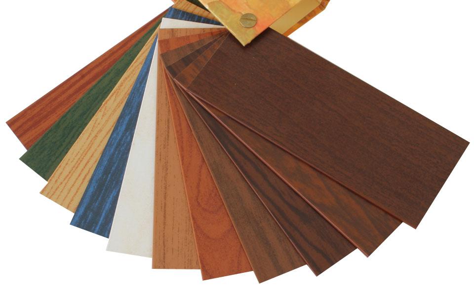 Certificados y ensayos de calidad hermanos almansa for Colores de perfiles de aluminio