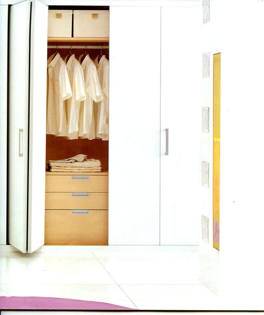 Armarios puertas plegables armarios puertas abatibles - Armario puertas plegables ...