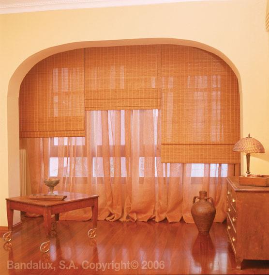 http://cortina-estor-bambú